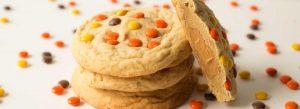 gourmet peanut butter cookies