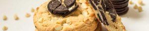 yin & yang cookie