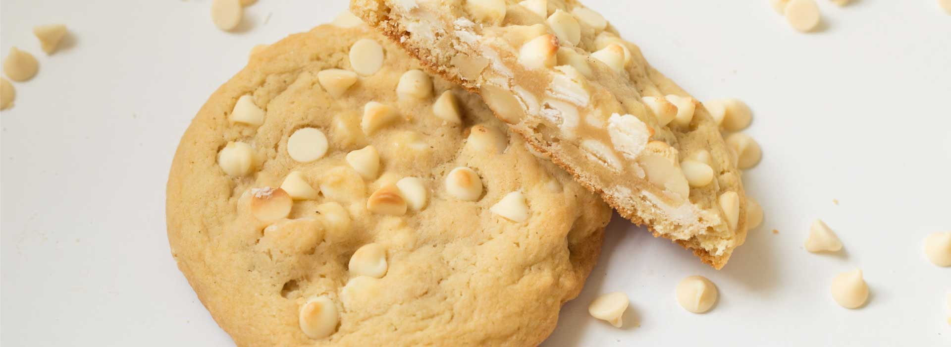 white chocolate macadamia cookies shipped
