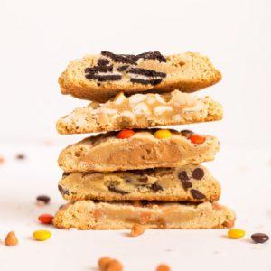 Juggernaut Cookies Variety